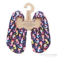 Slipstop Mermaid Kız Çocuk Kaydırmaz Ayakkabı/Patik