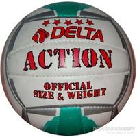 Delta Action El Dikişli Voleybol Topu
