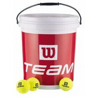 Wilson Tenis Topı Kovası - Topsuz ( X4380 )