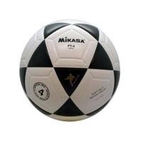 Mikasa FT-4 Yapıştırma Futbol Topu Siyah/Beyaz (TOPFTBNNN019) No:4