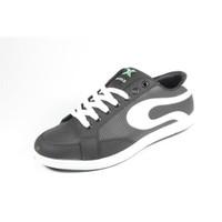 Rotax 211-47 Siyah Beyaz Erkek Spor Ayakkabı