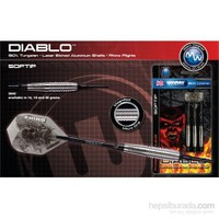 Winmau Diablo %90 Tungsten Plastik Uçlu Dart-16 Gram