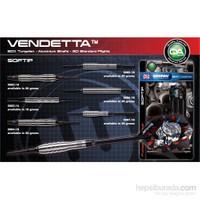 Winmau Vendetta %80 Tungsten Plastik Uçlu Dart-18 Gram
