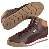 Puma 1948 Mid Rugged Erkek Kahverengi Spor Ayakkabı (358768-02)