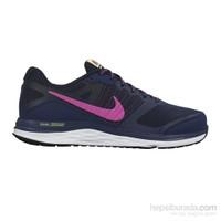Nike Dual Fusion X Mavi Kadın Spor Ayakkabı 709501-402
