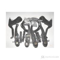 Fren Takımı V-Brake Plastik-Tk Ms1789