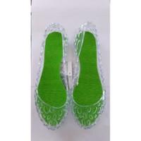 Novelido Belinda Yeşil Deniz Ayakkabısı No:40