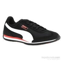 Puma Whirlwind Mesh Kadın Spor Ayakkabı 357232041