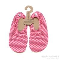 Slipstop Heart Yetişkin Kaydırmaz Ayakkabı/Patik