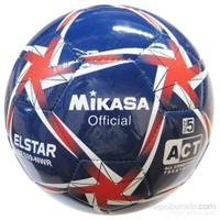 Mikasa Se509-Nwr Dikişli 5 No Futbol Topu