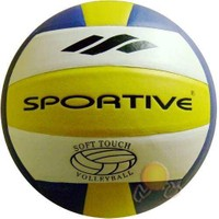 Sportive Vl 500 Soft Voleybol Topu