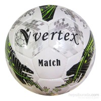 Vertex Match Dikişli 4 No Futbol Topu
