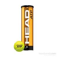 Head Atp Itf Onaylı 3 Lü Tenis Topu