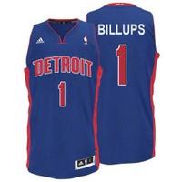 Adidas Efsane Chauncey Billups Detroit Pistons Basketbol Forması