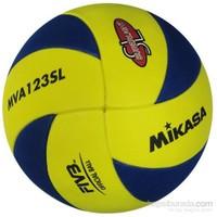 Mikasa Mva123sl Tvf Onaylı 5 No Yarışma Mini Voleybol Topu