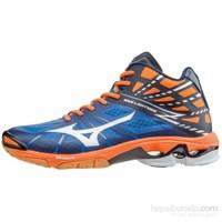 Mizuno 50522 Wave Lightning Z Mıd Voleybol Ayakkabısı