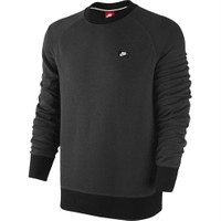 Nike Aw77 Ft Crew-Shoebox Erkek Sweatshirt 678556-060