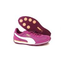 Puma 357232-06 Whirlwind Viola Bayan Yürüyüş Ve Koşu Spor Ayakkabı