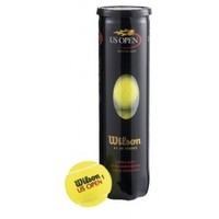 T1162 Wilson 4 Lü Us Open Unisex Toplar