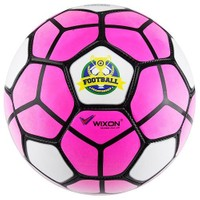 Wixon Dikişli 5 No Futbol Topu Lila