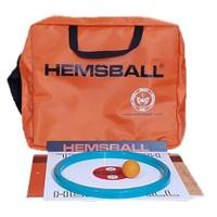 Hemsball Minikler Taşıma Çantalı Spor Seti