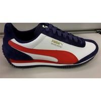 Puma 354347-17 Whirlwind Peacoat Bayan Yürüyüş Ve Koşu Spor Ayakkabı