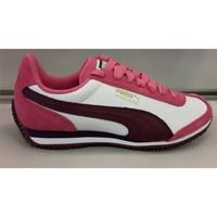 Puma 354347-19 Whirlwind Carmine Rose Bayan Yürüyüş Ve Koşu Spor Ayakkabı