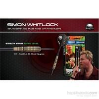 Winmau Simon Whitlock Brass Plastik Uçlu Dart
