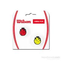 Wilson Wrz 537400 Neon Flames Alevler Vibrasyon Wrz537400-000