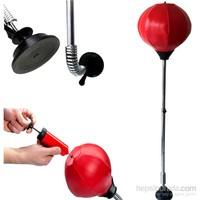 Cosfer Yükseklik Ayarlanabilir Ayaklı Pencikbol Hız Topu