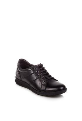 King Paolo Erkek Günlük Deri Ayakkabı A6361