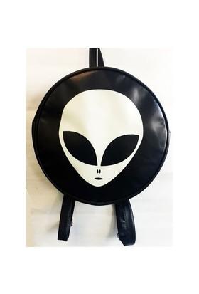 Köstebek Alien Sırt Çantası