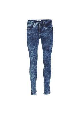 Only Jean Pantolon Royal Skinny Acid 15093824-Lbd