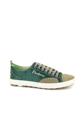 Dockers Yeşil Sneakers Ayakkabı 288156