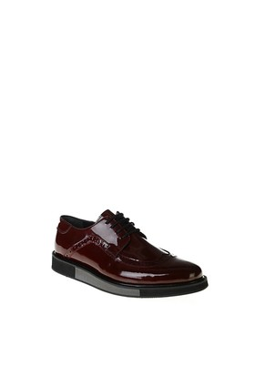Derigo Erkek Ayakkabı Bordo
