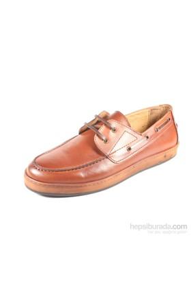 Commodore 267-214 Taba Erkek Ayakkabı