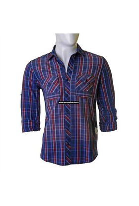 Luwit Erkek Gömlek 237876-129