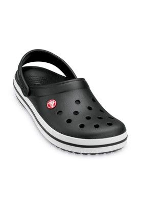 Crocs 306 Crocband-M Siyah Terlik