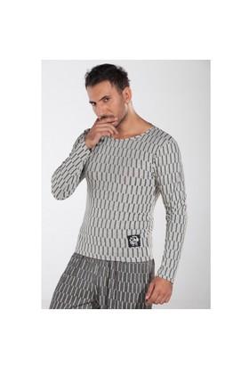Big Sam Slim Fit Sweatshirt 4636