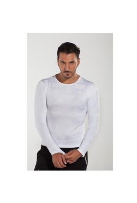 Big Sam Slim Fit Sweatshirt 4638