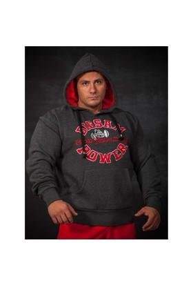 Big Sam Kapşonlu Sweatshirt 4680