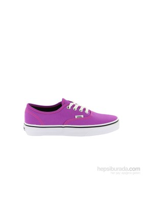 Vans Authentic Unisex Ayakkabı