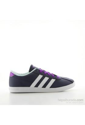 Adidas Kadın Ayakkabı Vlcourt W F76619