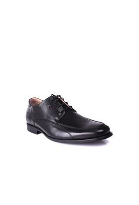 King Paolo 6287 034 013 Erkek Siyah Günlük Ayakkabı