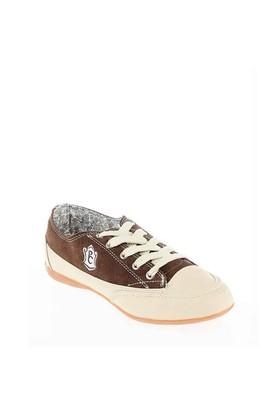 Pedro Camino Weekend Kadın Günlük Ayakkabı 823413 Kahve