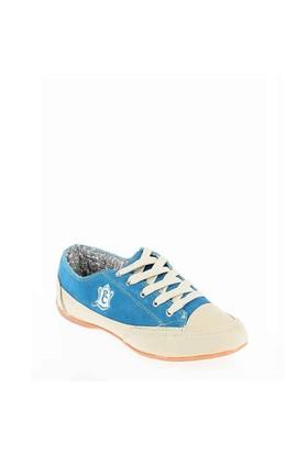 Pedro Camino Weekend Kadın Günlük Ayakkabı 823413 Açık Mavi