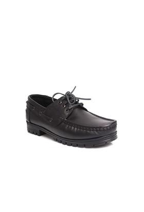Se-Sa 737401 041 015 Erkek Siyah Kıþlık Ayakkabı