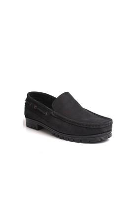 Se-Sa 737400 041 015 Erkek Siyah Kıþlık Ayakkabı