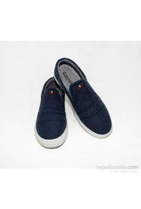 Gaudi 261 Mavi Ayakkabı