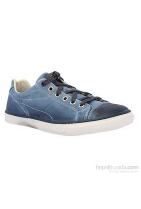 Timberland Erkek 5302A Ayakkabı Mavi